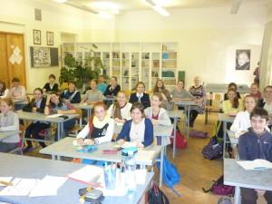 Школа Петришулле ученики